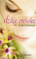 Okładka książki - Dzikie orchidee
