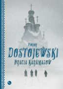 Okładka książki - Bracia Karamazow