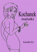 Okładka ksiązki - Kochanek malutki