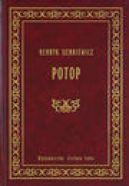 Okładka książki - Potop