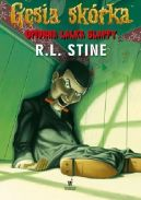 Okładka ksiązki - Upiorna lalka Slappy