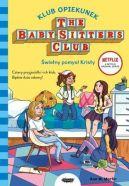 Okładka książki - Klub Opiekunek. Świetny pomysł Kristy