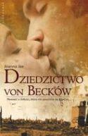 Okładka ksiązki - Dziedzictwo von Becków