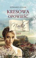 Okładka książki - Kresowa opowieść 3.Nadia