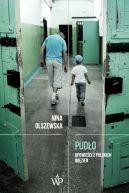 Okładka - Pudło. Opowieści z polskich więzień