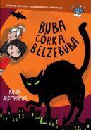 Okładka ksiązki - Buba córka Belzebuba