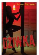 Okładka książki - Dziwka