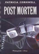 Okładka książki - Post mortem