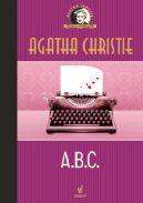 Okładka książki - A. B. C.
