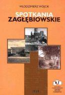 Okładka ksiązki - Spotkania zagłębiowskie