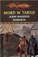 Okładka - Mord w Tarsis