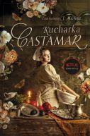 Okładka książki - Kucharka z Castamar