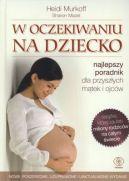 Okładka książki - W oczekiwaniu na dziecko