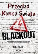 Okładka książki - Blackout