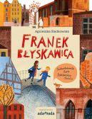 Okładka - Franek Błyskawica