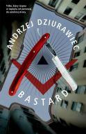Okładka ksiązki - Bastard