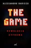 Okładka - The Game. Rewolucja cyfrowa
