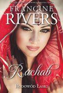 Okładka ksiązki - Rachab