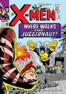 Okładka - Uncanny X-Men vol. 13