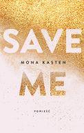 Okładka - Save me