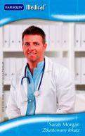 Okładka ksiązki - Zbuntowany lekarz