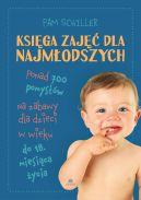 Okładka - Księga zajęć dla najmłodszych