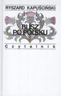 Okładka ksiązki - Busz po polsku