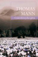 Okładka książki - Czarodziejska góra