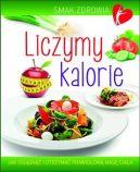 Okładka książki - Liczymy kalorie
