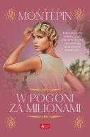 Okładka ksiązki - W pogoni za milionami