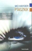 Okładka ksiązki - Ptasznik