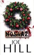 Okładka książki - NOS4A2