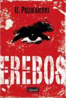 Okładka ksiązki - Erebos