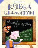 Okładka ksiązki - Księga gramatyki Lamelii Szczęśliwej