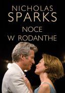 Okładka książki - Noce w Rodanthe