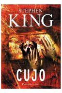 Okładka książki - Cujo