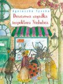 Okładka ksiązki - Deszczowa zagadka inspektora Nielubca