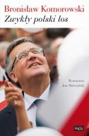 Okładka książki - Zwykły polski los