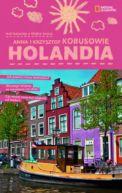Okładka ksiązki - Holandia