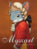 Okładka książki - Myszart, tom 1