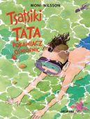 Okładka ksiązki - Tsatsiki i Tata Poławiacz Ośmiornic