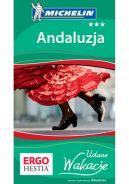 Okładka książki - Andaluzja. Udane Wakacje. Wydanie 1