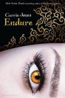 Okładka ksiązki - Endure