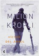 Okładka ksiązki - Milion kropli
