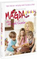 Okładka książki - Magda i dzieciaki