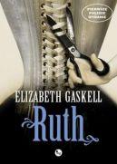 Okładka książki - Ruth