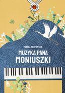 Okładka - Muzyka Pana Moniuszki