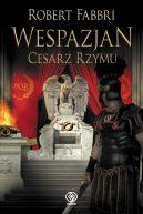 Okładka - Wespazjan. Cesarz Rzymu