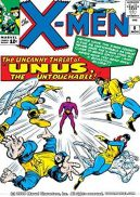 Okładka - Uncanny X-Men vol. 8