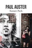 Okładka książki - Sunset Park